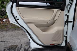 2012 Volkswagen Touareg Sport w/Nav Hollywood, Florida 52