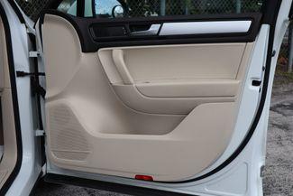 2012 Volkswagen Touareg Sport w/Nav Hollywood, Florida 53