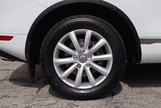 2012 Volkswagen Touareg Sport w/Nav Hollywood, Florida 39