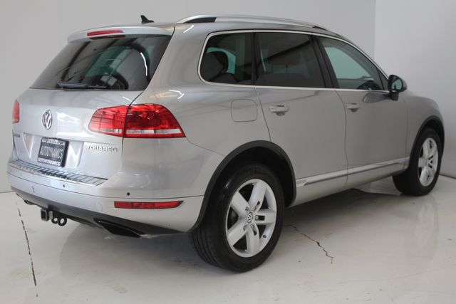 2012 Volkswagen Touareg HYBRID Houston, Texas 10