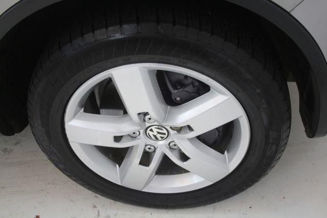 2012 Volkswagen Touareg HYBRID Houston, Texas 11