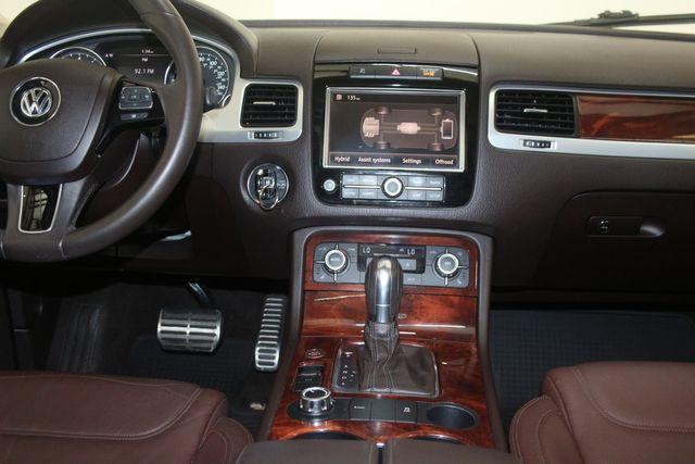 2012 Volkswagen Touareg HYBRID Houston, Texas 13