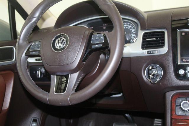 2012 Volkswagen Touareg HYBRID Houston, Texas 15