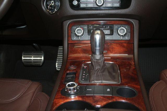 2012 Volkswagen Touareg HYBRID Houston, Texas 16