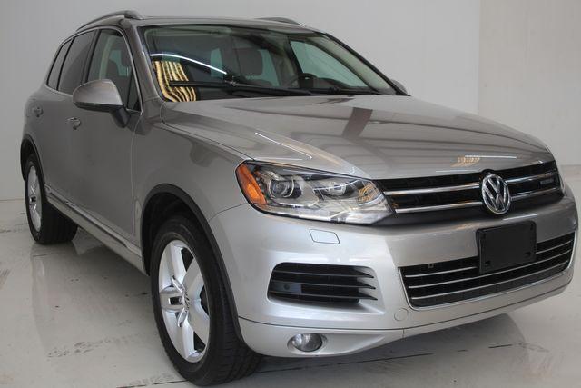 2012 Volkswagen Touareg HYBRID Houston, Texas 2