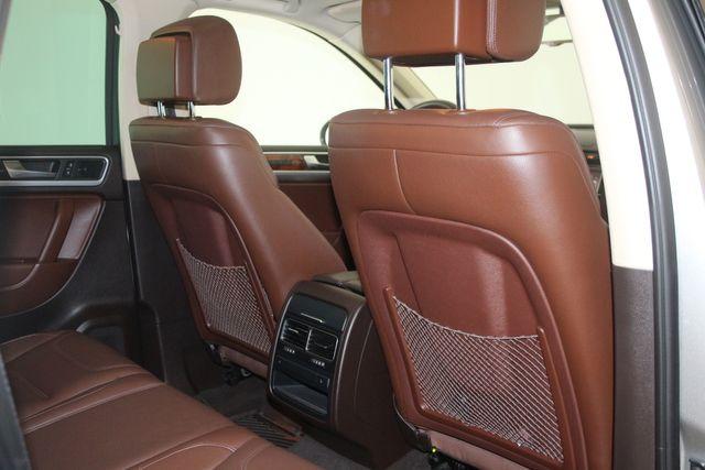 2012 Volkswagen Touareg HYBRID Houston, Texas 22
