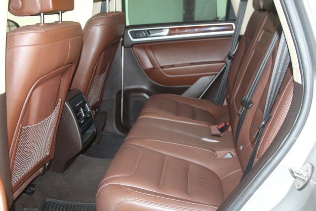 2012 Volkswagen Touareg HYBRID Houston, Texas 25