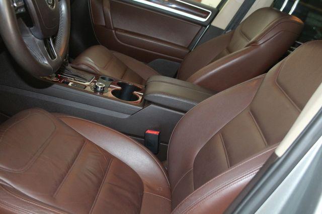2012 Volkswagen Touareg HYBRID Houston, Texas 29