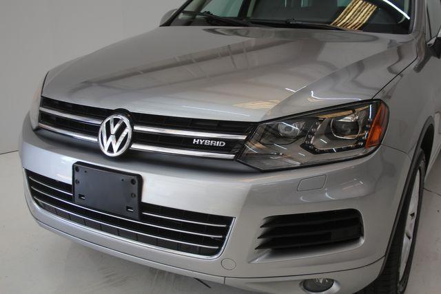 2012 Volkswagen Touareg HYBRID Houston, Texas 3