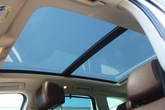 2012 Volkswagen Touareg HYBRID Houston, Texas 34
