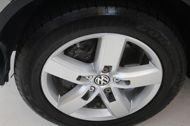 2012 Volkswagen Touareg HYBRID Houston, Texas 5