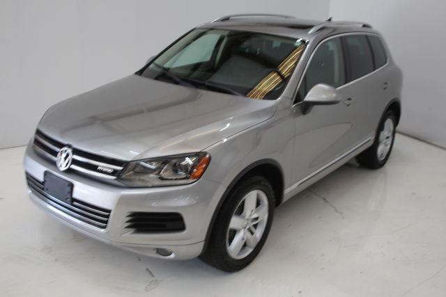 2012 Volkswagen Touareg HYBRID Houston, Texas 6