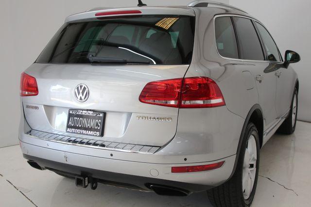 2012 Volkswagen Touareg HYBRID Houston, Texas 7