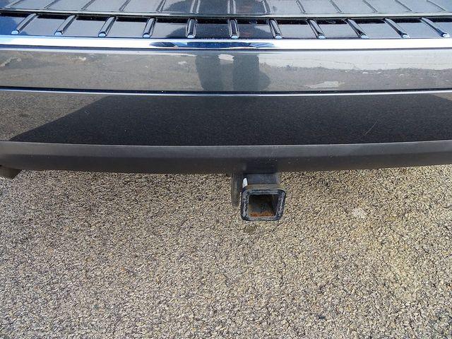 2012 Volkswagen Touareg Lux Madison, NC 12