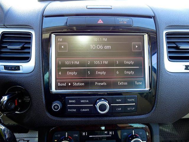 2012 Volkswagen Touareg Lux Madison, NC 21