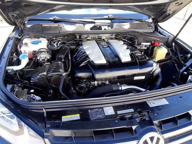 2012 Volkswagen Touareg Lux Madison, NC 50