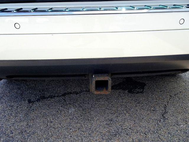 2012 Volkswagen Touareg Sport w/Nav Madison, NC 13
