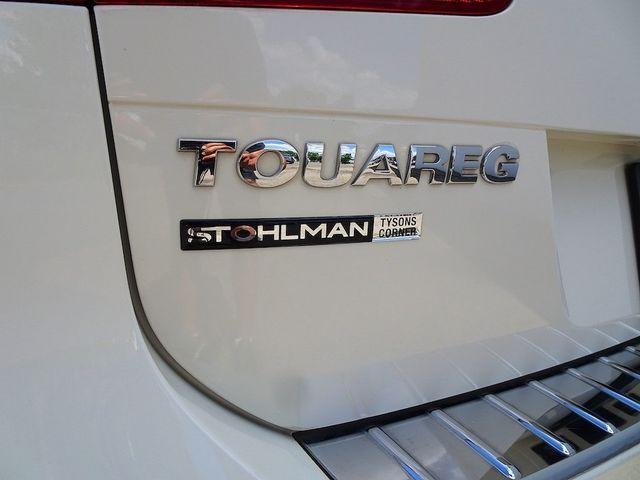 2012 Volkswagen Touareg Sport w/Nav Madison, NC 14