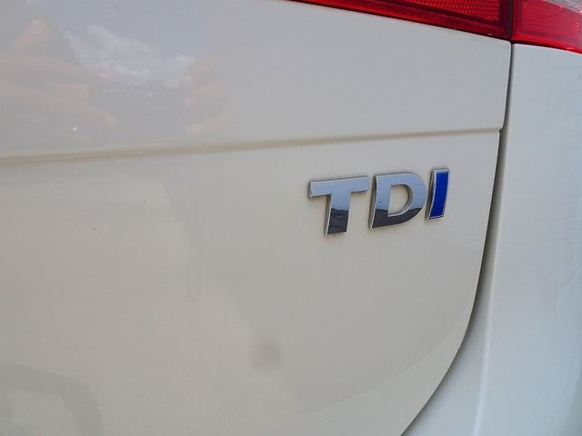 2012 Volkswagen Touareg Sport w/Nav Madison, NC 15