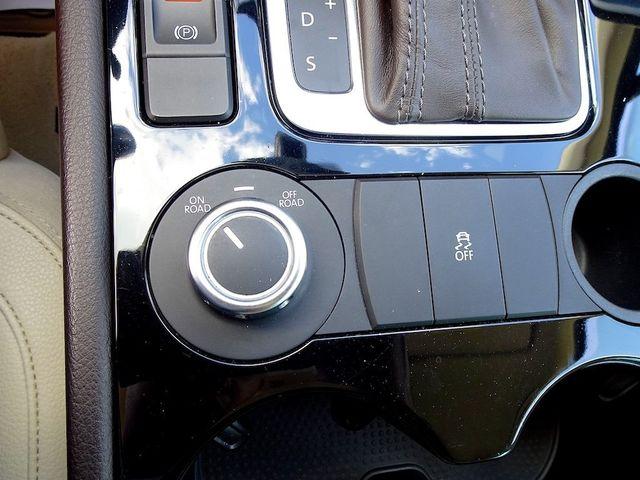 2012 Volkswagen Touareg Sport w/Nav Madison, NC 26