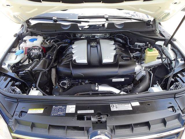 2012 Volkswagen Touareg Sport w/Nav Madison, NC 46