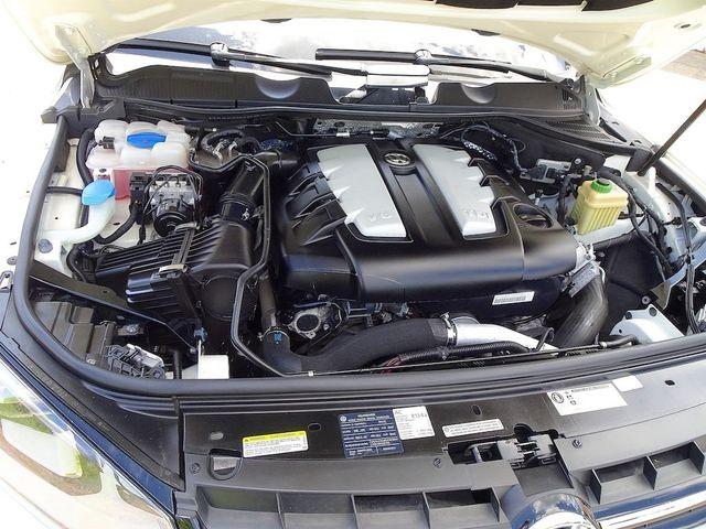 2012 Volkswagen Touareg Sport w/Nav Madison, NC 47