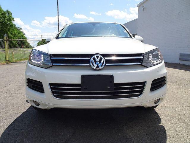 2012 Volkswagen Touareg Sport w/Nav Madison, NC 7