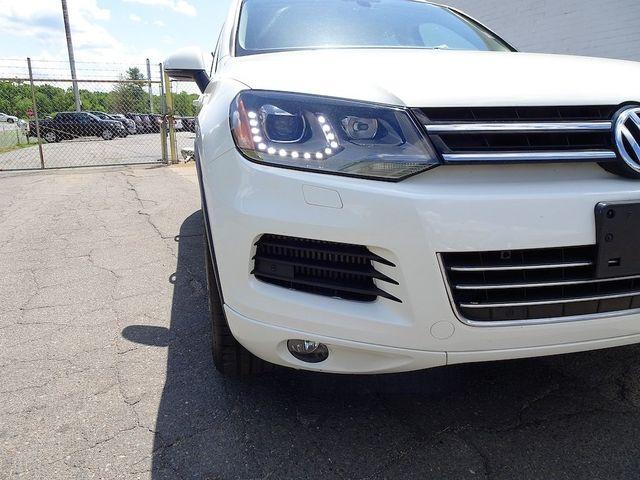 2012 Volkswagen Touareg Sport w/Nav Madison, NC 8