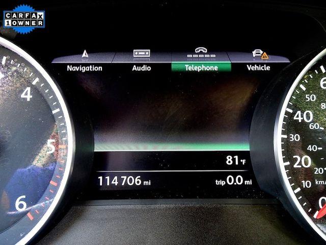 2012 Volkswagen Touareg Lux Madison, NC 16