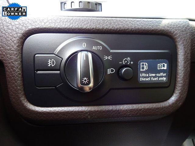 2012 Volkswagen Touareg Lux Madison, NC 19