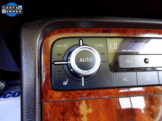 2012 Volkswagen Touareg Lux Madison, NC 24