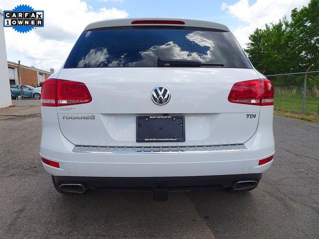 2012 Volkswagen Touareg Lux Madison, NC 3