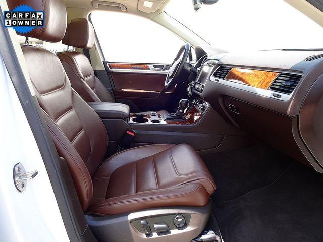2012 Volkswagen Touareg Lux Madison, NC 41