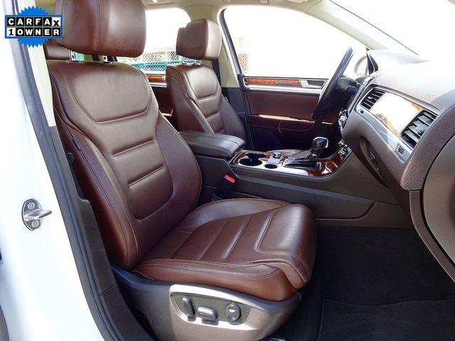 2012 Volkswagen Touareg Lux Madison, NC 42