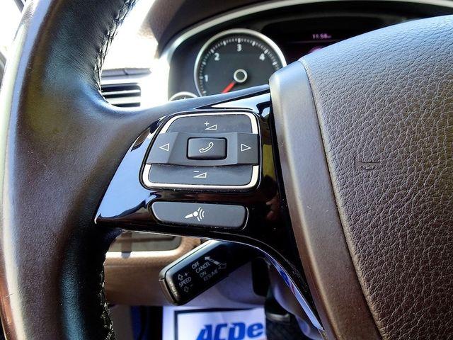 2012 Volkswagen Touareg Exec Madison, NC 13