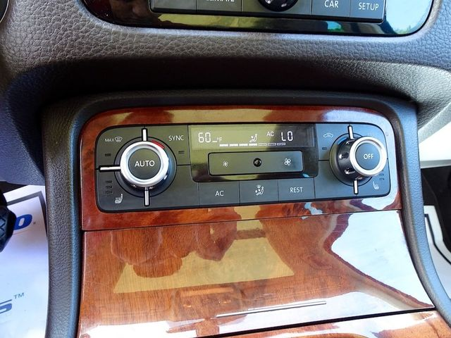 2012 Volkswagen Touareg Exec Madison, NC 18