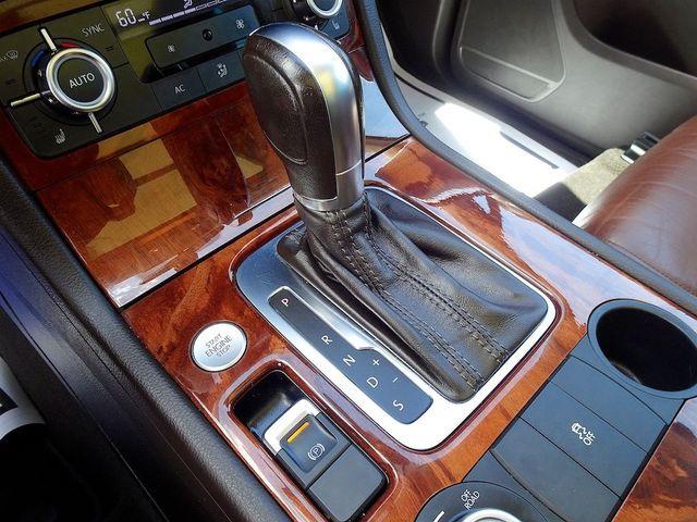 2012 Volkswagen Touareg Exec Madison, NC 20