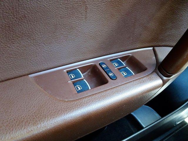 2012 Volkswagen Touareg Exec Madison, NC 22