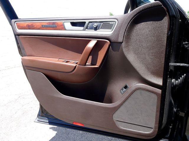 2012 Volkswagen Touareg Exec Madison, NC 23