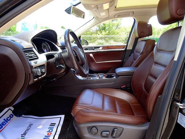2012 Volkswagen Touareg Exec Madison, NC 24
