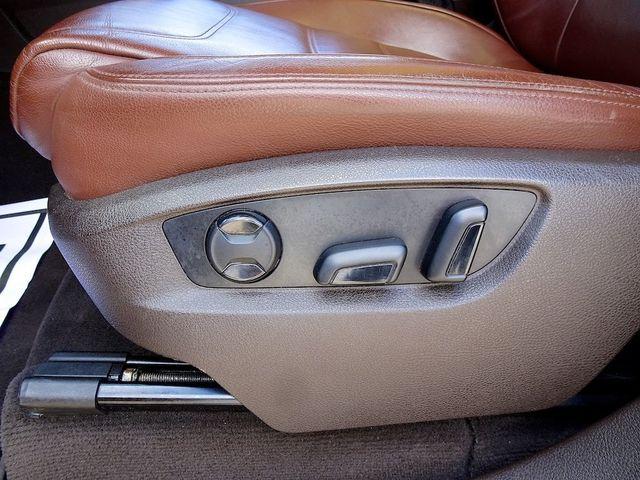 2012 Volkswagen Touareg Exec Madison, NC 26