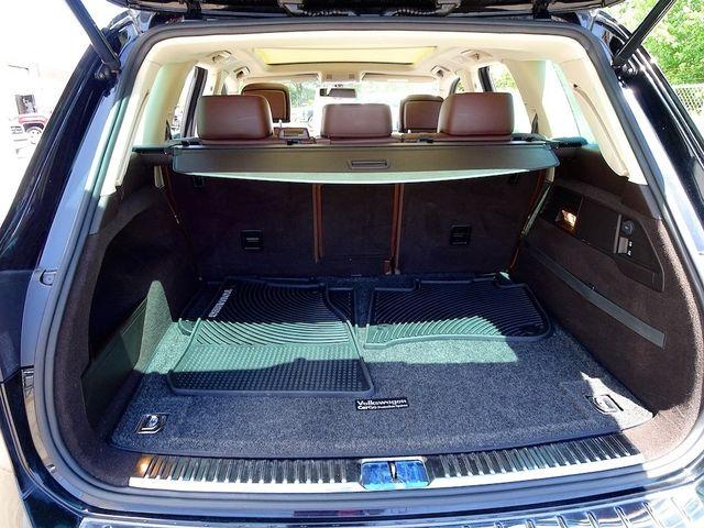 2012 Volkswagen Touareg Exec Madison, NC 30