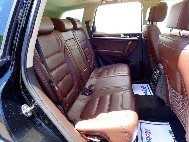 2012 Volkswagen Touareg Exec Madison, NC 35