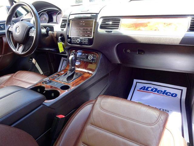 2012 Volkswagen Touareg Exec Madison, NC 39
