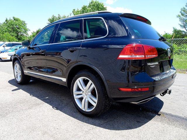 2012 Volkswagen Touareg Exec Madison, NC 4