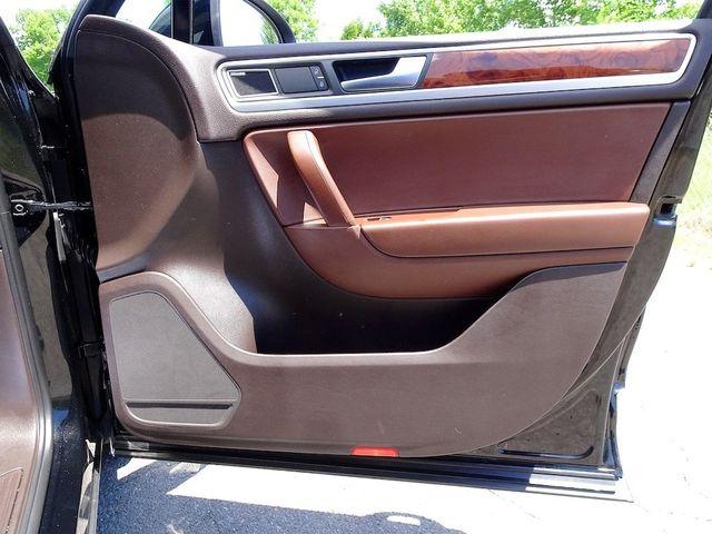 2012 Volkswagen Touareg Exec Madison, NC 40