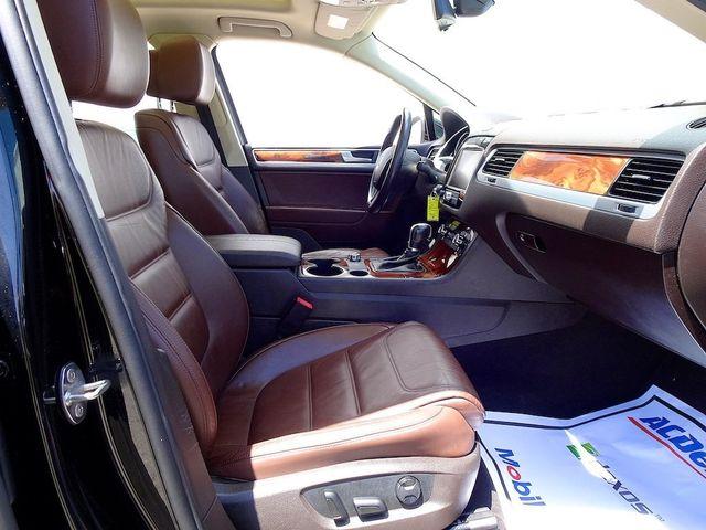 2012 Volkswagen Touareg Exec Madison, NC 41