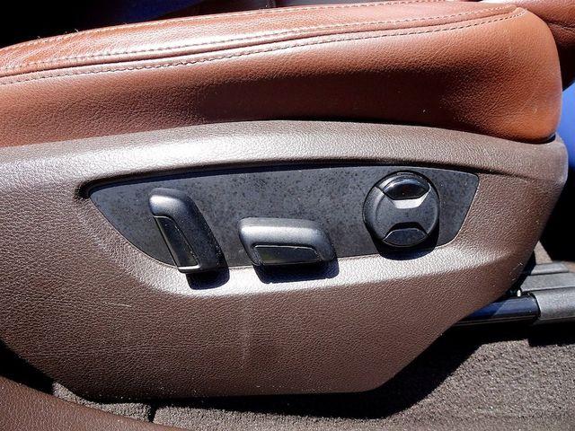 2012 Volkswagen Touareg Exec Madison, NC 43