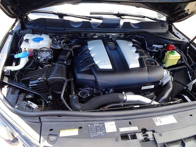2012 Volkswagen Touareg Exec Madison, NC 46