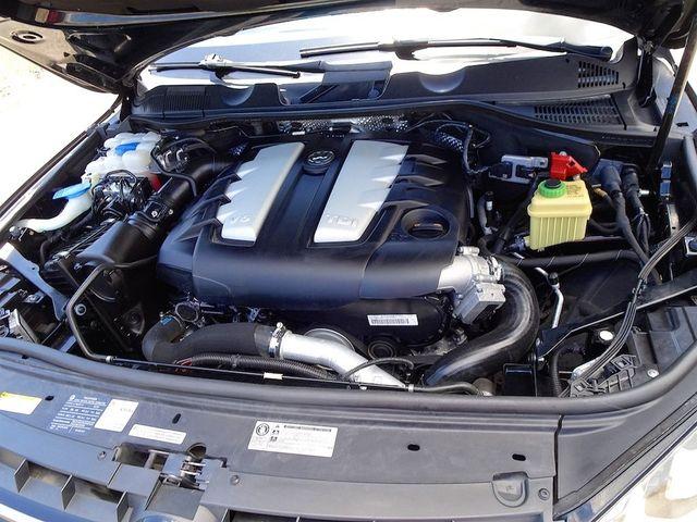 2012 Volkswagen Touareg Exec Madison, NC 47